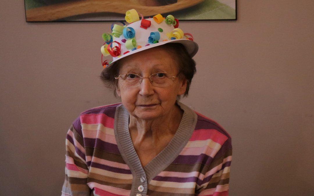 «Chapeaux!» pour la fin de l'année…